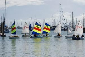 Sail and Play