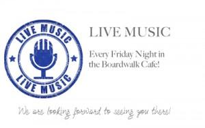 live music website