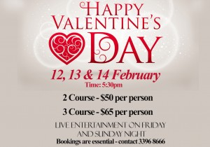 Valentines Website Post