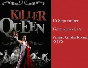Killer Queen post