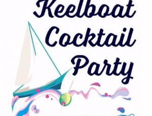 RQYS Keelboat Cocktail party