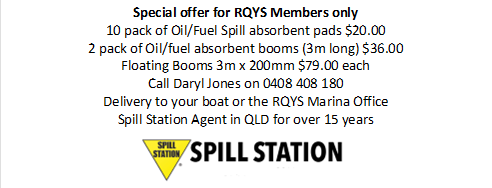 RQYS Spill Station Contact