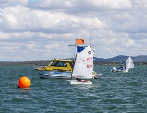 RQYS Manly Summer of Sailing 2017/2018