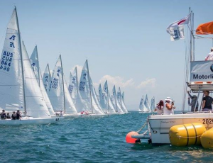 2017 RQYS Etchells State Championships