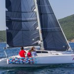 RQYS Multihull Central Corsair 760