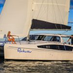 RQYS Multihull Central Aquila 36