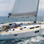 RQYS Yachtshare Hanse 505